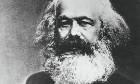 Is Karl Marx still relevant? He lived in the 19th century, an era very different from our own, if also one in which many of the features of today's society ... - Karl-Marx-007