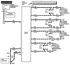 1998 mercury grand marquis radio wiring diagram 1998 1995 mercury grand marquis wiring diagram 1995 printable on 1998 mercury grand marquis radio wiring