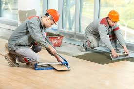 installing ceramic tile floors labor charges based hourly average labor costs