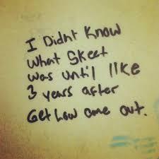 bathroom stall writing. Bathroom Stall Writing
