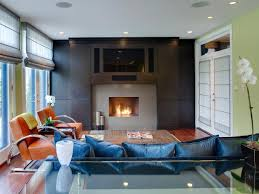 Modern Color Schemes For Living Rooms The Psychology Of Color Hgtv