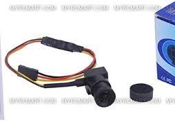 <b>Super Mini</b> Digital CCTV/FPV Camera (2.8mm Len 90°/ <b>700TVL</b> / 5 ...
