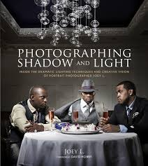 photographing shadow and light inside the dramatic lighting techniques and creative vision of portrait photographer joey l joey l david hobby