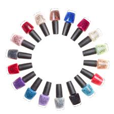 Clark And Kensington Opi Color Chart The Opi X Ace Hardware Nail Polish Collaboration Means You