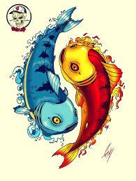 рыба тату эскиз 8 рыбы карпы тату эскизы фото тату эскизы
