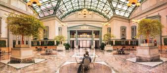 Small Picture Harold Washington Library Winter Garden Interior Design