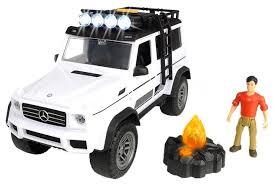 Внедорожник <b>Dickie Toys</b> Playlife <b>Adventure</b> Set (3835002) 1:24 23 ...