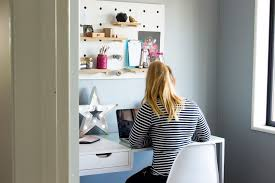 office craftroom tour. Exellent Craftroom Craft Room  Home Office Tour  Creative Space With Ever So Britty On Office Craftroom Tour