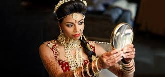 60 best indian bridal makeup tips