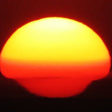 Does The Equinox Sun Really Rise Due East And Set Due West