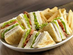 Image result for sandwich club
