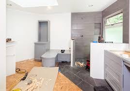 bathroom remodel project plan. Bathroom In The Middle Of A Remodel Planning Project Plan O