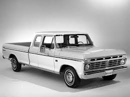A History of the Ford F-150 in Photos | Autobytel.com