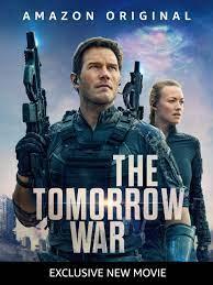 Prime Video: The Tomorrow War