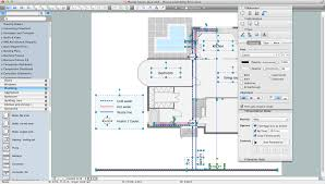 Water Supply Network Design Software Free Download Flow Diagram Software How To Use House Electrical Plan