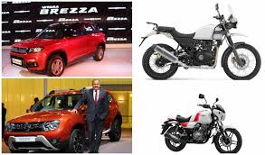 new car launches from marutiCars and bikes slated for March 2016 launch From Maruti Suzukis