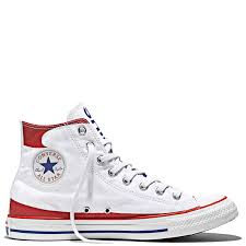 converse high tops white. chuck taylor all star warhol high top white converse sneakers unik-2894, sale tops