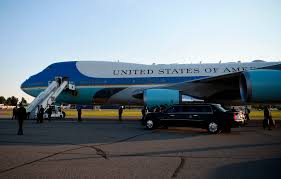 Trump Air Force One Design Trump Wants To Redesign Air Force One Heres Why Its Blue