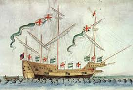 investigation why did the english fleet defeat the spanish armada