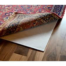decoration non slip rubber rug pad best rug pads for area rugs 2 x 8