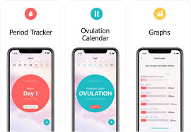 Best Period Tracking Apps For Iphone And Ipad 2019 Keep Tab