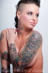 198 best Christy Mack images on Pinterest