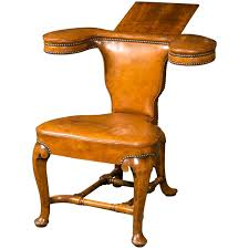 th century english reading chair for sale at stdibs