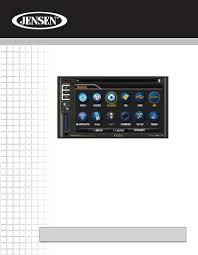 jensen vm9424 user manual Jensen Pin Wiring Diagrams 20 at Jensen Vm9424 Wiring Diagram