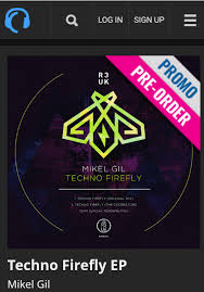 Techno Chart 2017 R3uk Keeps Winning With Strong Pre Promotion Results Of