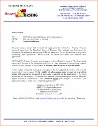 Cna Cover Letter Example Of A Resume Is Certified Nursing Objective