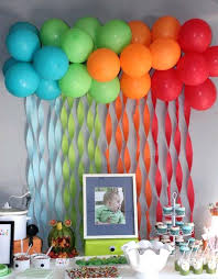 diy party decoration ideas baby shower decor 9 50th birthday
