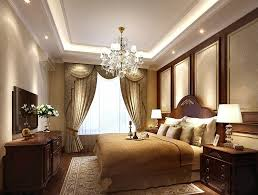 Luxury Bedroom Interior New Classic Bedroom Ideas And Interior 343 Pmsilver Interior