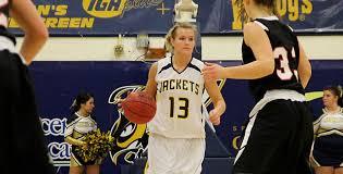 Brooke Tolman - Women's Basketball - Montana State University ...