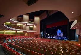 The Durham Performing Arts Center Szostak Design Durham