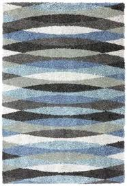 swirl pattern area rug home elegance collection 8 x