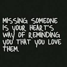 Missing Quotes Custom 48 All Time Best Missing Quotes And Sayings