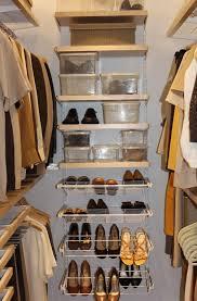 container elfa closet system home design ideas