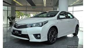 39 best Toyota Corolla images on Pinterest | Autos, Toyota cars ...