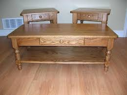 coffee table with matching end tables amazing country coffee tables and end tables on decoration ideas