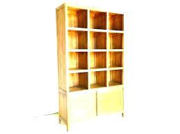 4 foot door 4 foot door teak wood bookcase 4 foot high tag bookcases bookshelf with