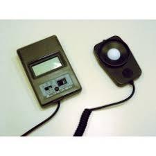 digital tensiometer. digital luxmeter with silicon sensor 50103 tensiometer