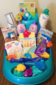 amazing best 25 baby gift baskets ideas on baby shower gift intended for
