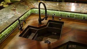 Kitchen Sink Buying GuideHow To Care For A Copper Kitchen Sink
