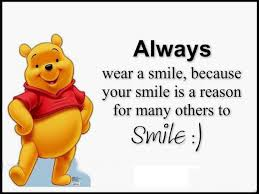 Always Smile Quotes Cool Always Smile Quote