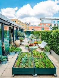 Small Picture Best 25 Rooftop gardens ideas on Pinterest Rooftop Jennifer
