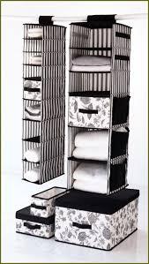hanging closet organizer with drawers. Hanging Closet Organizers Storage Organizer With Drawers G