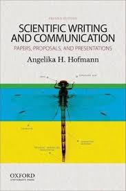 Scientific Writing Scientific Writing And Communication Angelika H Hofmann