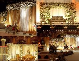 Small Picture Flower Decor Ideas for Banquet Halls in Bangalore