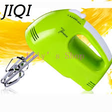 MINI <b>Electric Handheld</b> Egg beater handle Milk Cream Butter Whisk ...