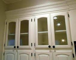 glass kitchen doors replacement unique glass cabinet door fronts